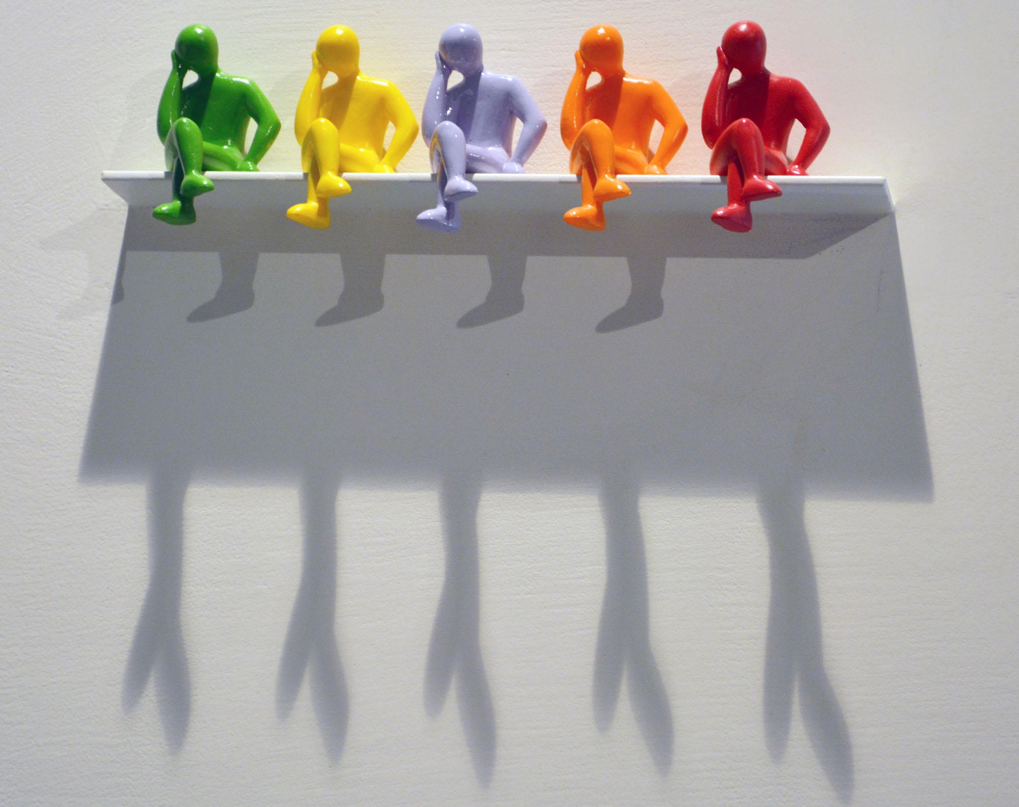 Maurizio Balducci Artista Contemporaneo Panel Arts